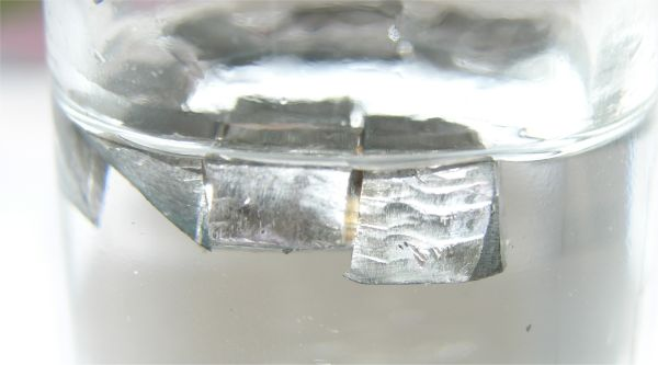Lithium Lithium Zone